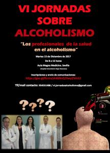 XI Jornadas sobre Alcoholismo