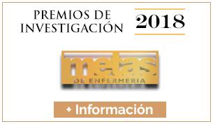 Convocatoria Premios Metas